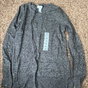 Old Navy Grey Sweater - nwt